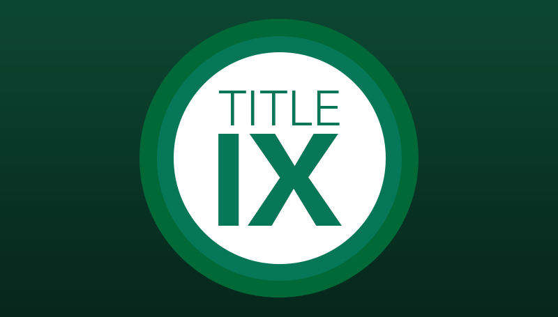 Title IX training sessions scheduled for Feb. 26