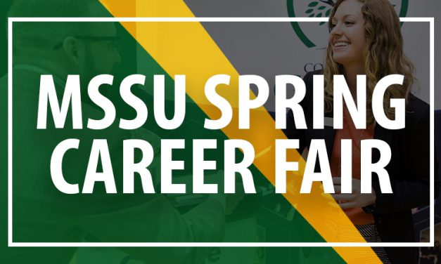 Spring Career Fair planned for April 3