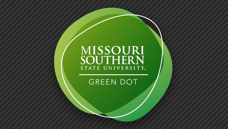 Grant to allow hiring of Green Dot coordinator