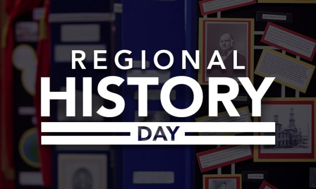 Regional History Day set for March 8