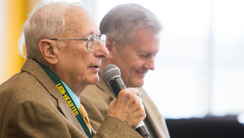 Missouri Southern mourns Communications Department founder Richard Massa