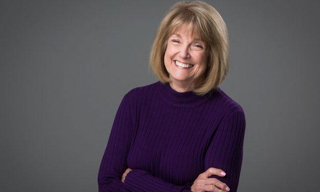 Marilyn Ruestman to receive 2019 Annie Baxter Award