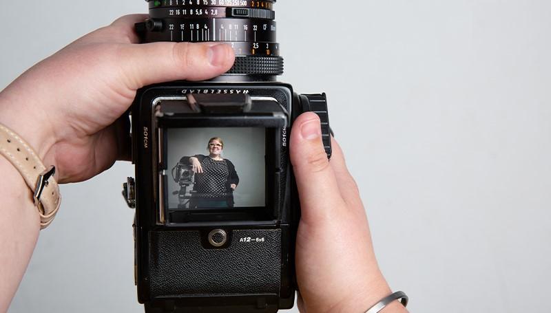 Eriksen's photography featured in PhotoSpiva exhibit