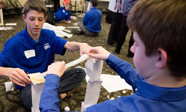 TSA State Conference begins Sunday at MSSU