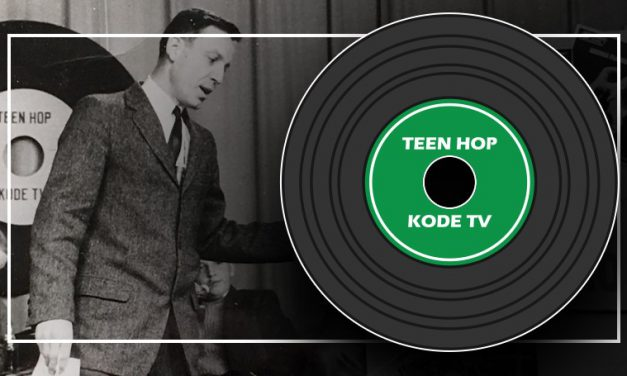 'Teen Hop' to be recognized in Regional Media Hall of Fame