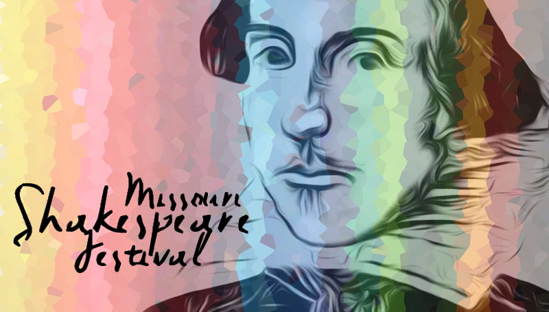Shakespeare Festival to present 'As You Like It' June 26-29