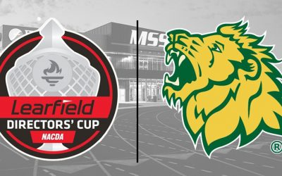 MSSU Athletics Finishes 34th In Final NACDA/Learfield-IMG College Director's Cup Standings