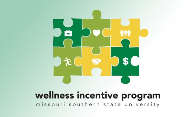 University recognized for Wellness Incentive Program