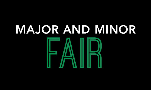 Major & Minor Fair a showcase for academic departments