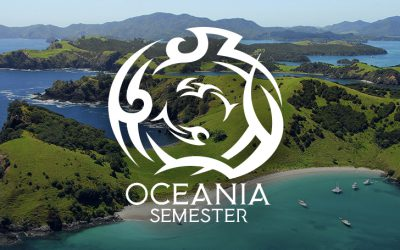 Variety of events planned for Oceania Semester