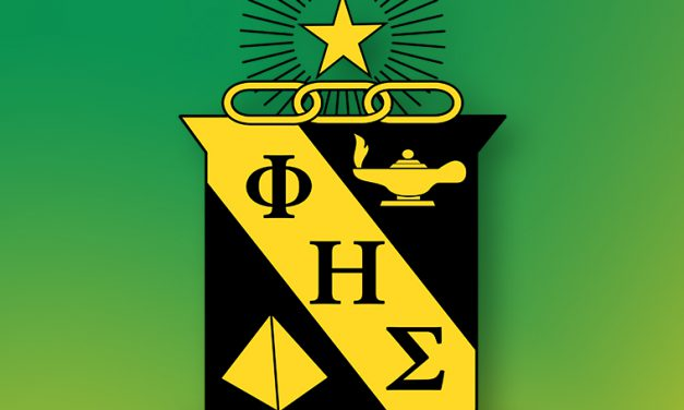 MSSU student receives national Phi Eta Sigma scholarship