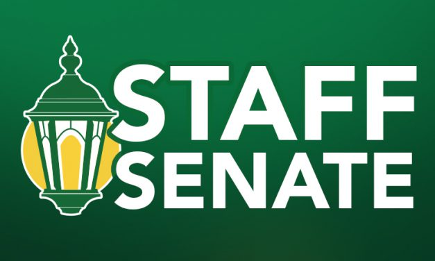 Survey to help shape Staff Senate objectives