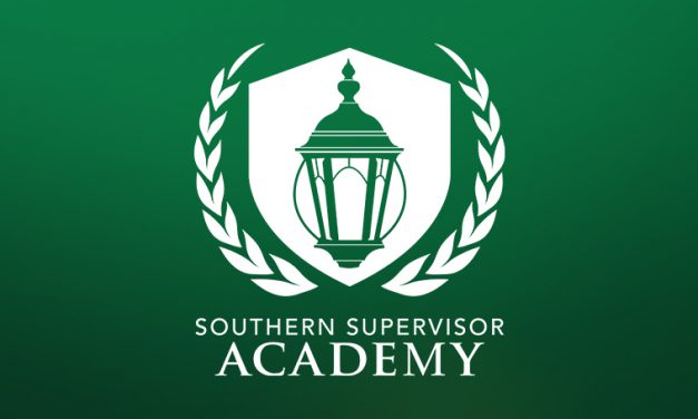 Participants sought for Southern Supervisor Academy