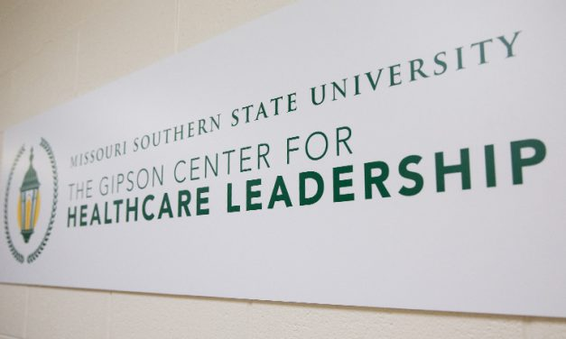 Open House for Gipson Center for Healthcare Leadership set for Oct. 1