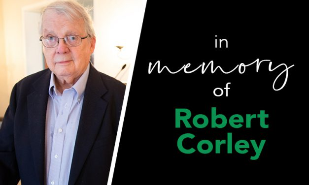 MSSU mourns loss of benefactor Bob Corley