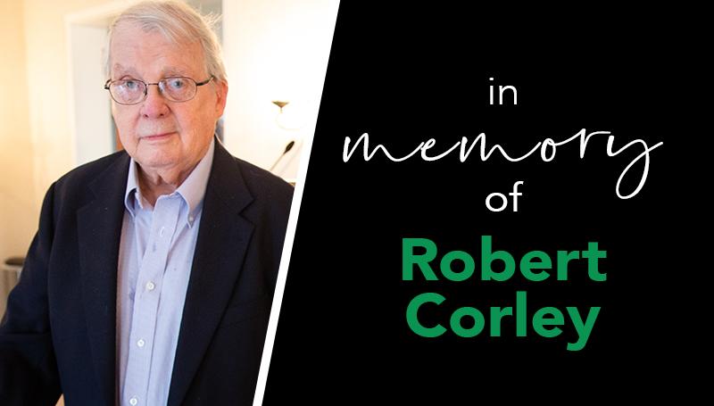 MSSU mourns loss of benefactor Bob Corley