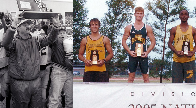 Four Individuals and Two teams Part Of 2019 Athletics Hall Of Fame Class