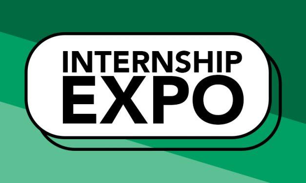 Career Services to host Internship Expo