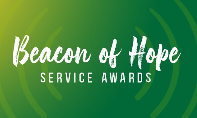 Nominations sought for Beacon of Hope Service Awards