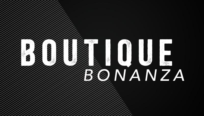 Alumni center to host annual Boutique Bonanza