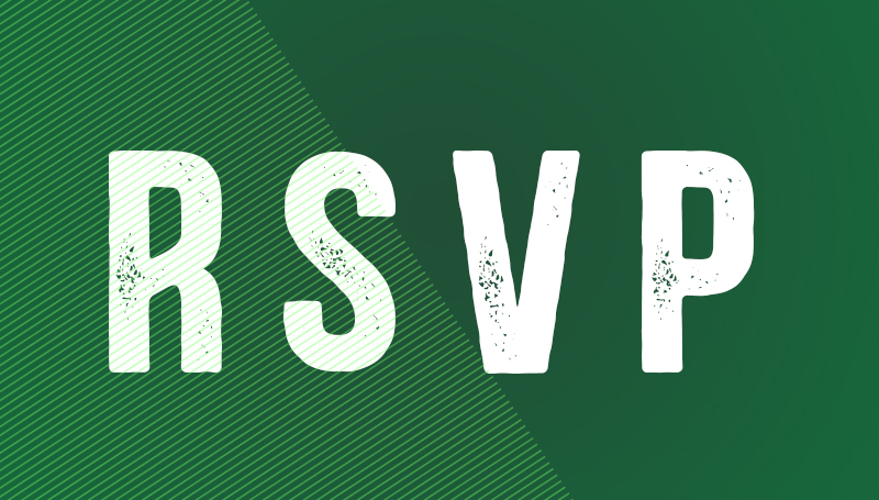 RSVPs sought for Staff Appreciation Brunch