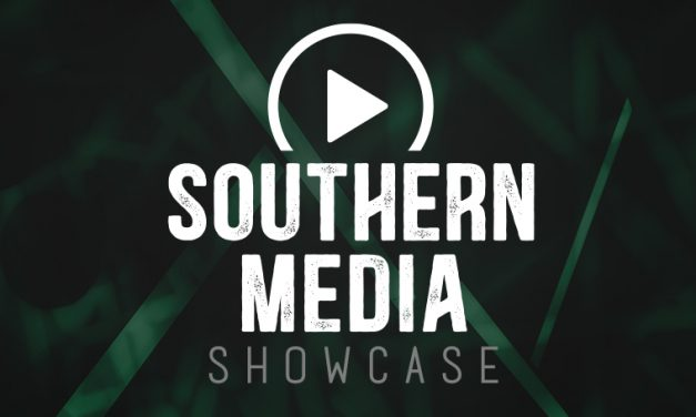 Southern Media Showcase honors area high-school students