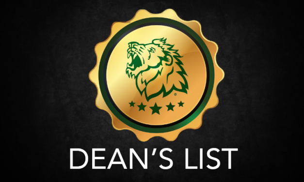 Missouri Southern announces Fall 2020 Deans List