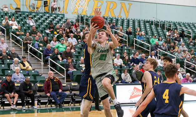 No. 12 Men Start Fast In 79-49 Win Over Newman