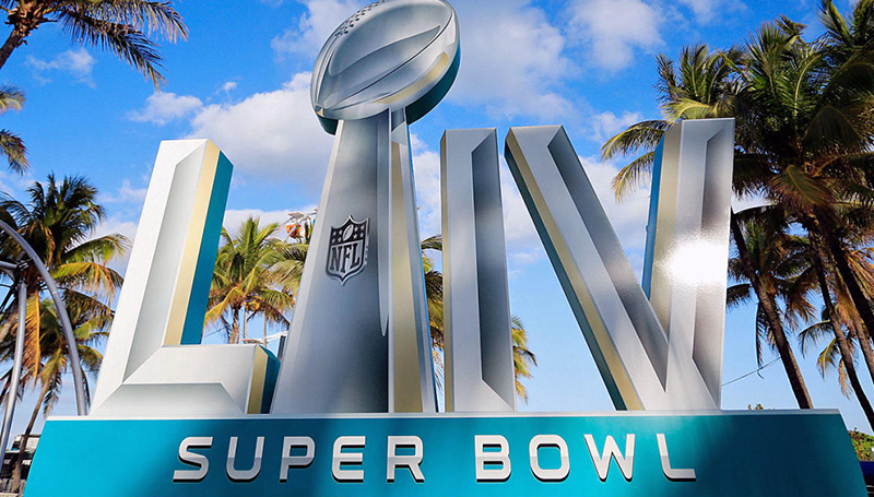 Super Bowl LIV will have MSSU connections