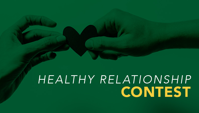 Entries sought for Healthy Relationship Contest