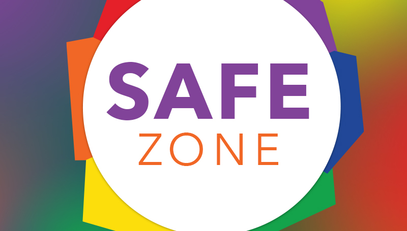 Safe Zone training for faculty and staff set for Feb. 19