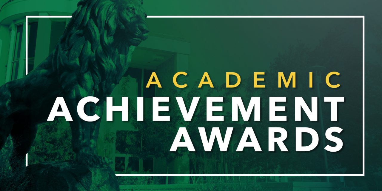 MSSU announces Outstanding Graduate, academic achievement award recipients