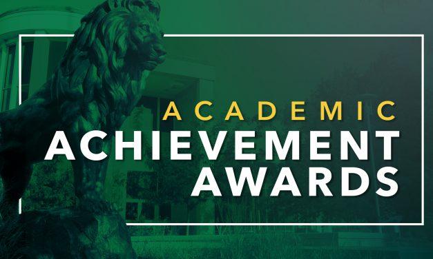 MSSU announces Outstanding Graduate, academic achievement award recipients