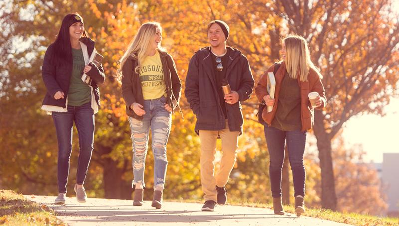 Missouri Southern offers update on Fall 2020 semester