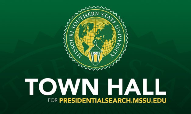MSSU Board of Governors announces finalists in presidential search