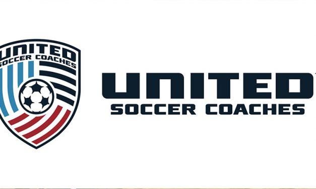 Women's Soccer Earns United Soccer Coaches Team Academic Award