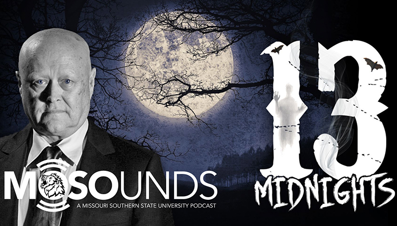 MOSOunds| Episode XI: Scary stories with Steve Scearcy, '72
