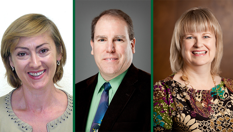 MSSU announces 2020 Outstanding Teacher/Adviser award recipients