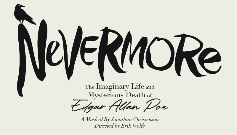 Music, theater departments pair for 'Nevermore' production