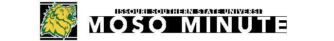 MSSU - MOSO Minute