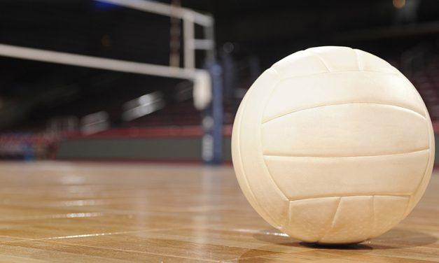 Jefferson's fundraiser benefits volleyball team