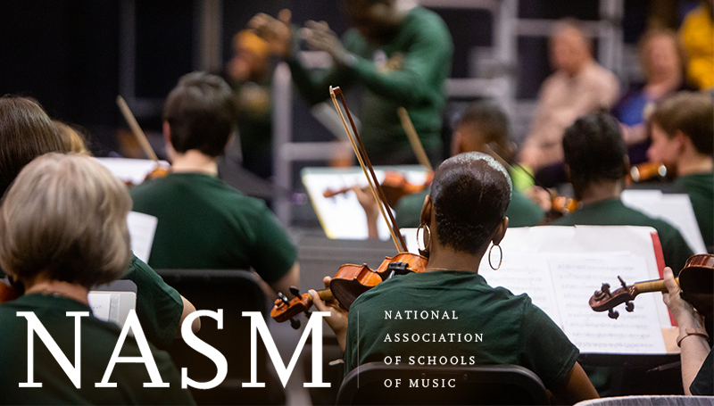 MSSU earns associate membership with National Association of Schools of Music