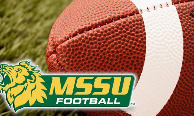 Atiba Bradley named Missouri Southern State University's head football coach