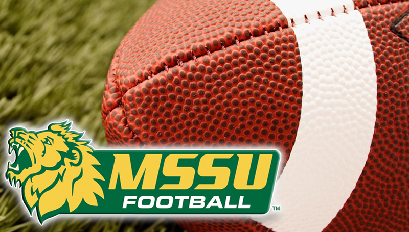 Atiba Bradley named Missouri Southern State University's head football coach