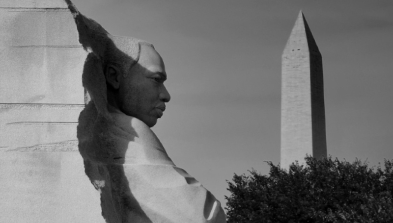 Annual MLK celebration presented in virtual format