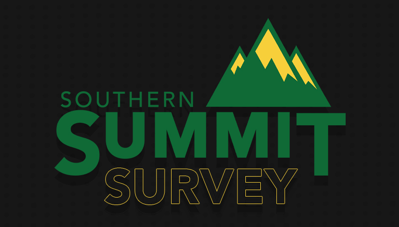 Southern Summit survey available