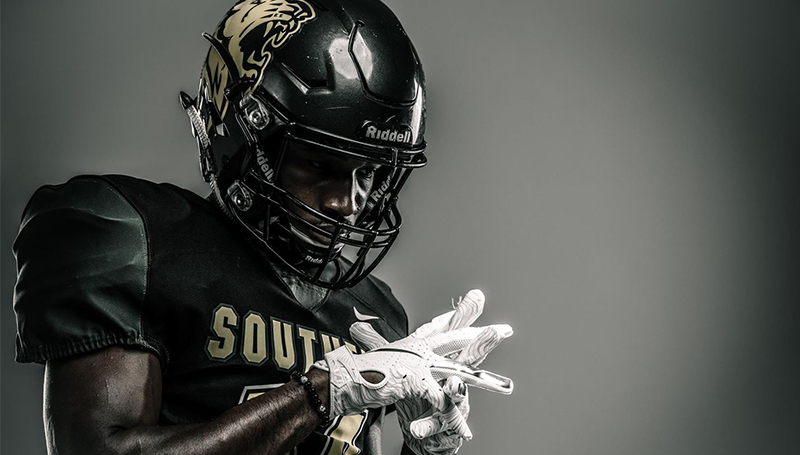 Southern Football To Play One Game This Spring