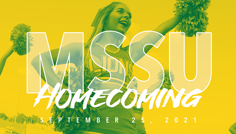 Entries sought for MSSU's Homecoming parade